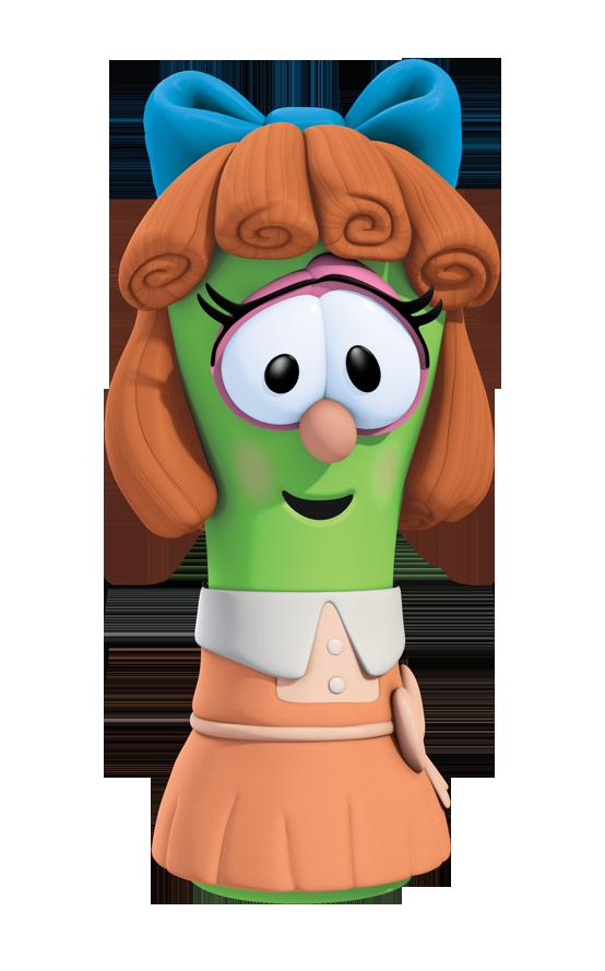 Image schoolgirl png veggietales. Peas clipart princess