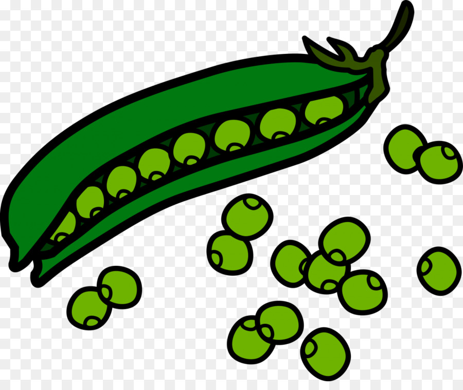 Peas clipart vegy. Green leaf background vegetable
