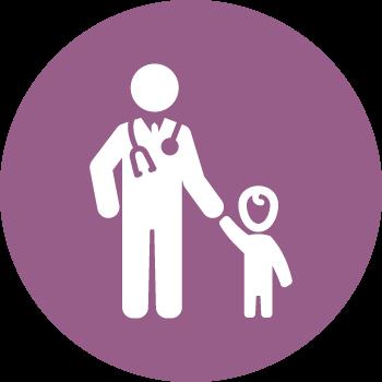 Pediatrician clipart pediatric doctor. Pediatrics graybill medical group