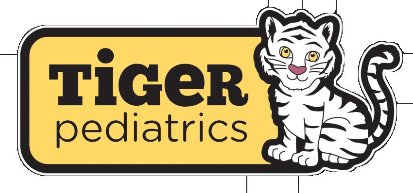 Tiger pediatricians in columbia. Shot clipart pediatrics