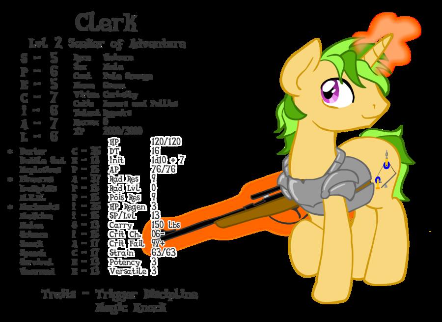 pen clipart character