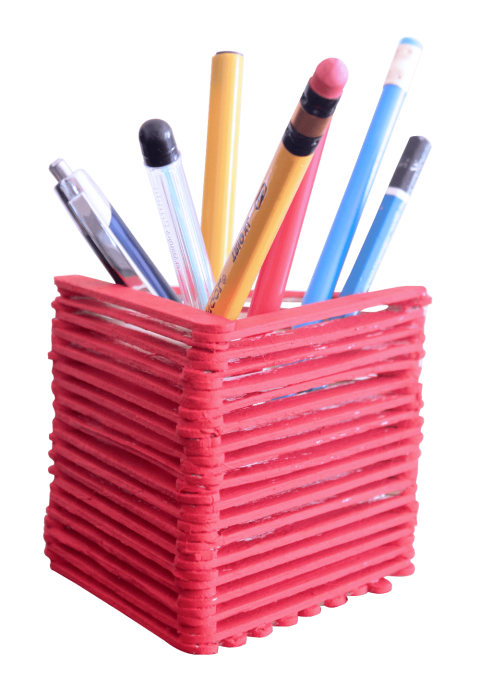 Pen clipart object. Stand png free images
