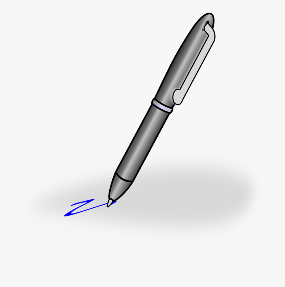 Free cliparts on clipartwiki. Pen clipart object