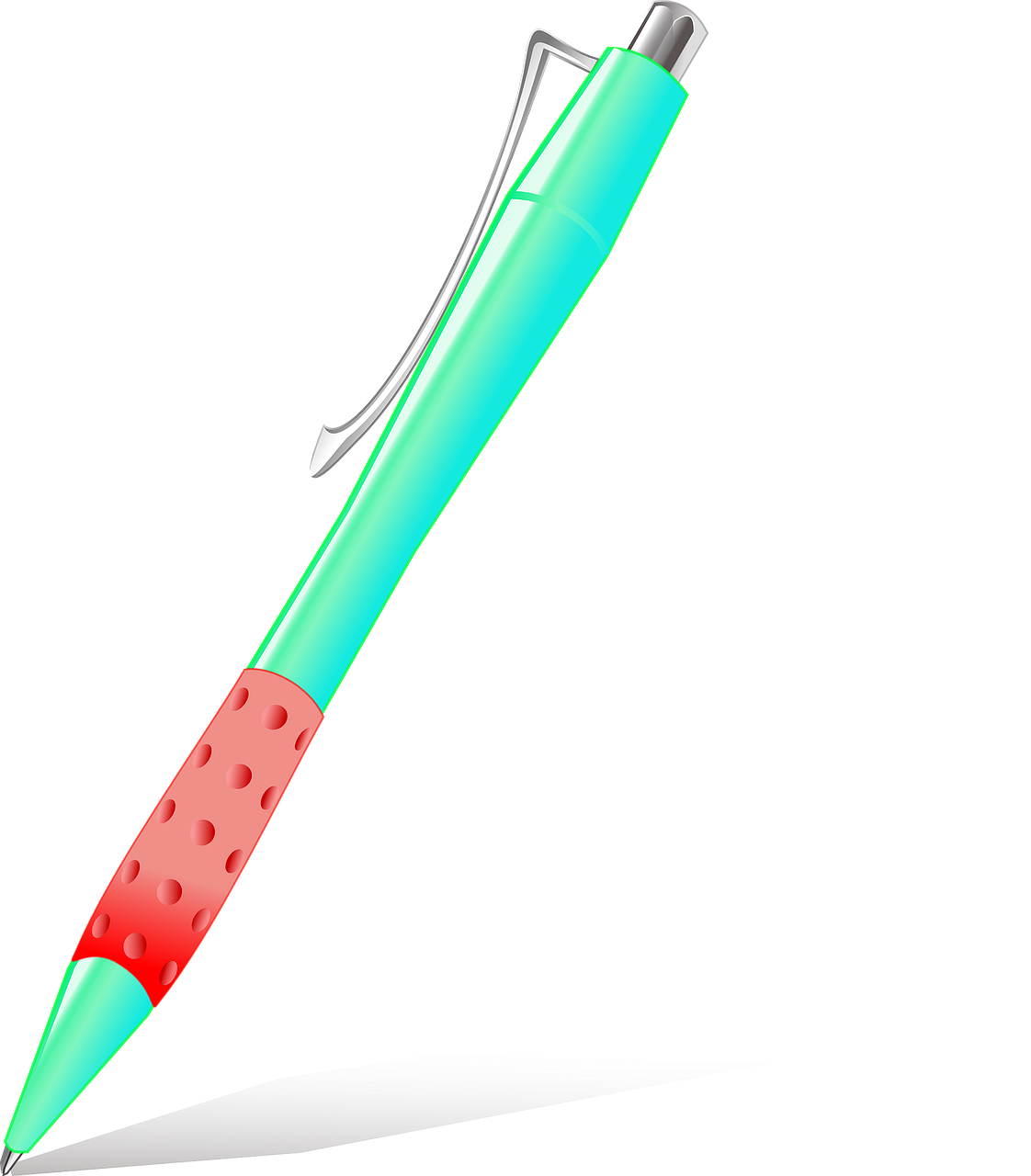 Ballpoint writing instrument png. Pen clipart writer pen