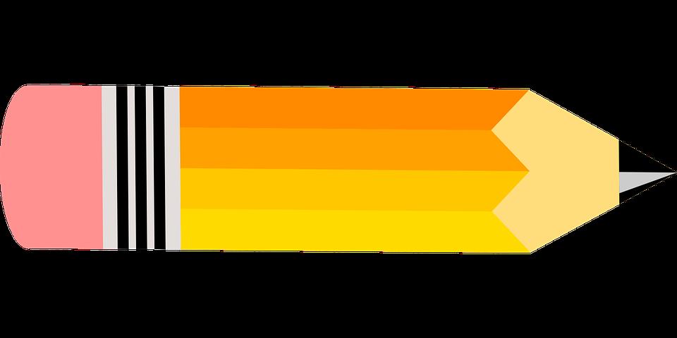 Pencil clipart logo. Cute cliparts shop of