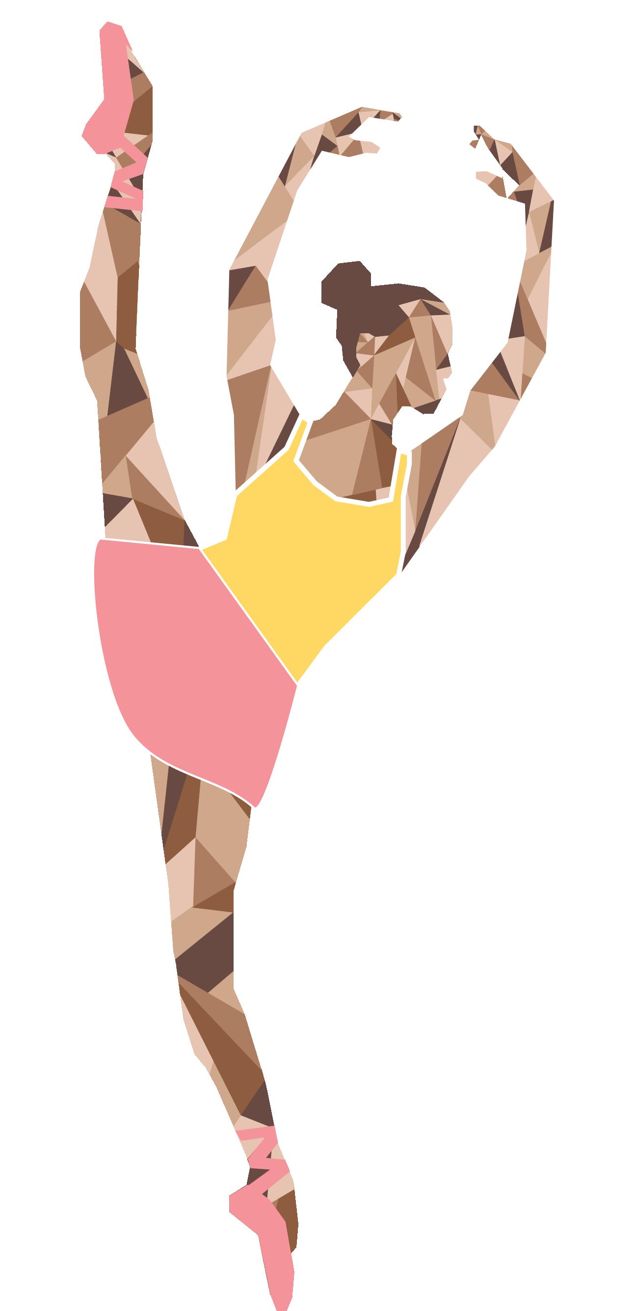Pencil clipart person. Broadway ballet ballerina dancer