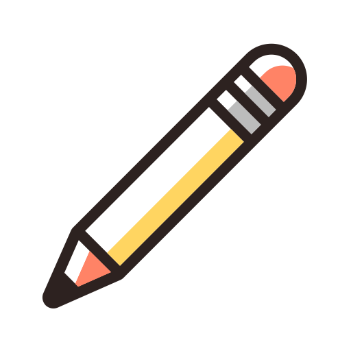 And vector for free. Pencil icon png