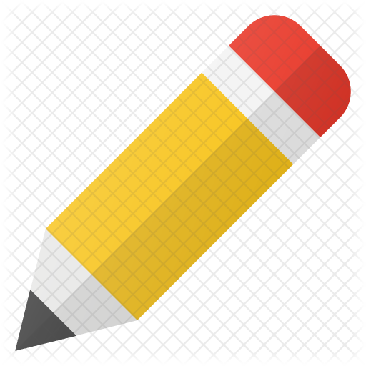 Design development icons in. Pencil icon png