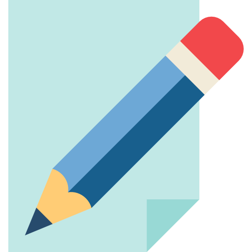Pencil icon png. Medical svg