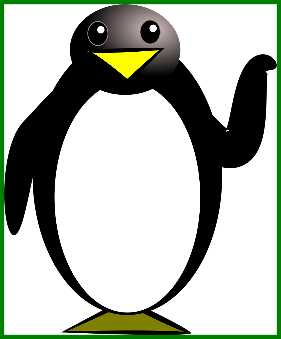 Marvelous pin by nadine. Penguin clipart child
