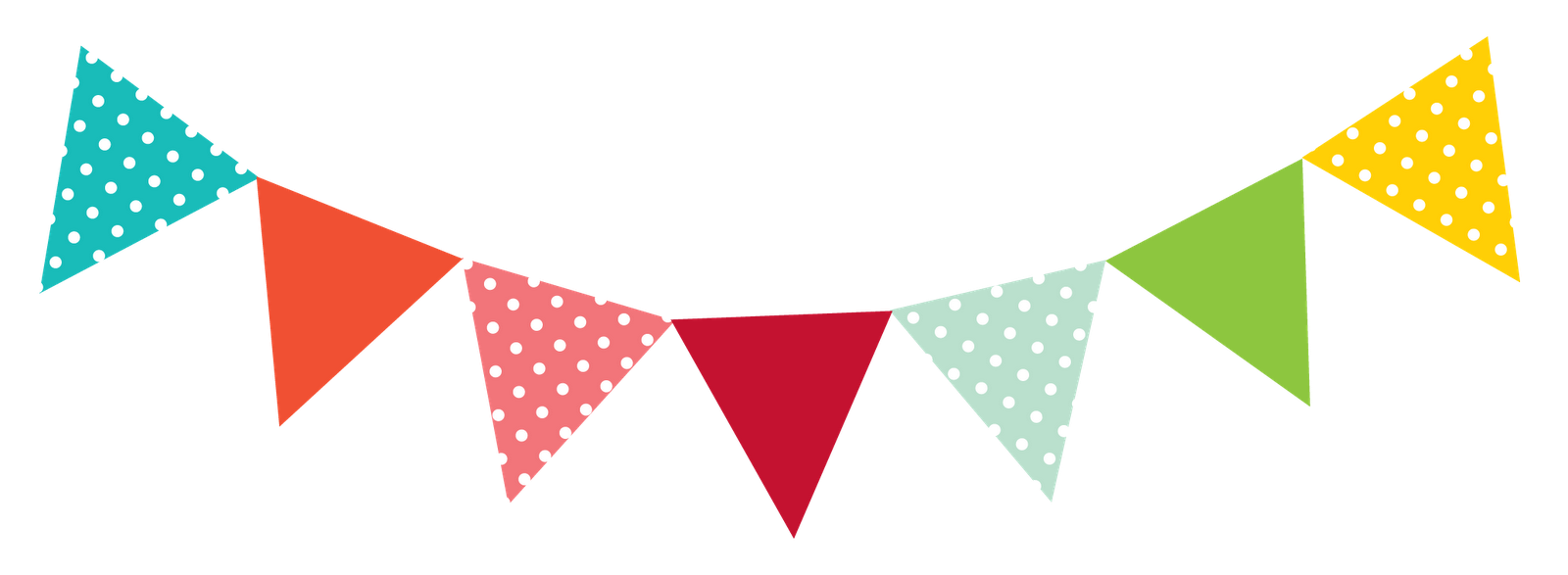 Banner cliparts free download. Square clipart pennant
