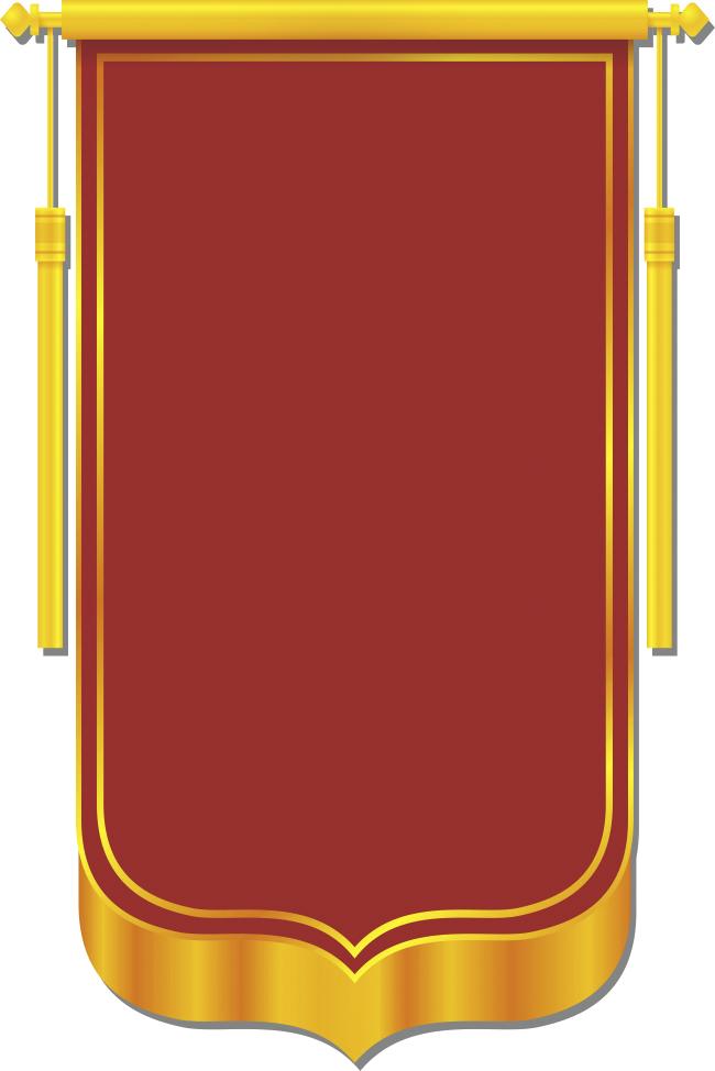 Square clipart square banner. Coreldraw template vector material