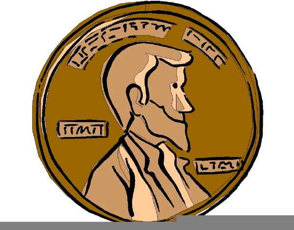 For patients free images. Pennies clipart
