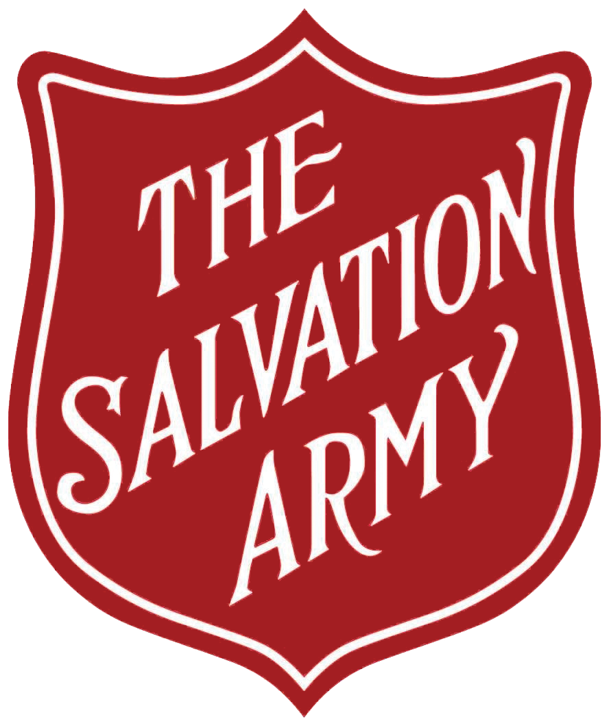 Salvation army logo png. Pennies clipart penny pincher