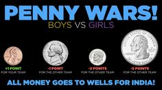 Pennies clipart penny wars.  best images shoe