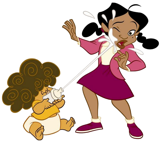 Family penny bebe . Proud clipart proud girl