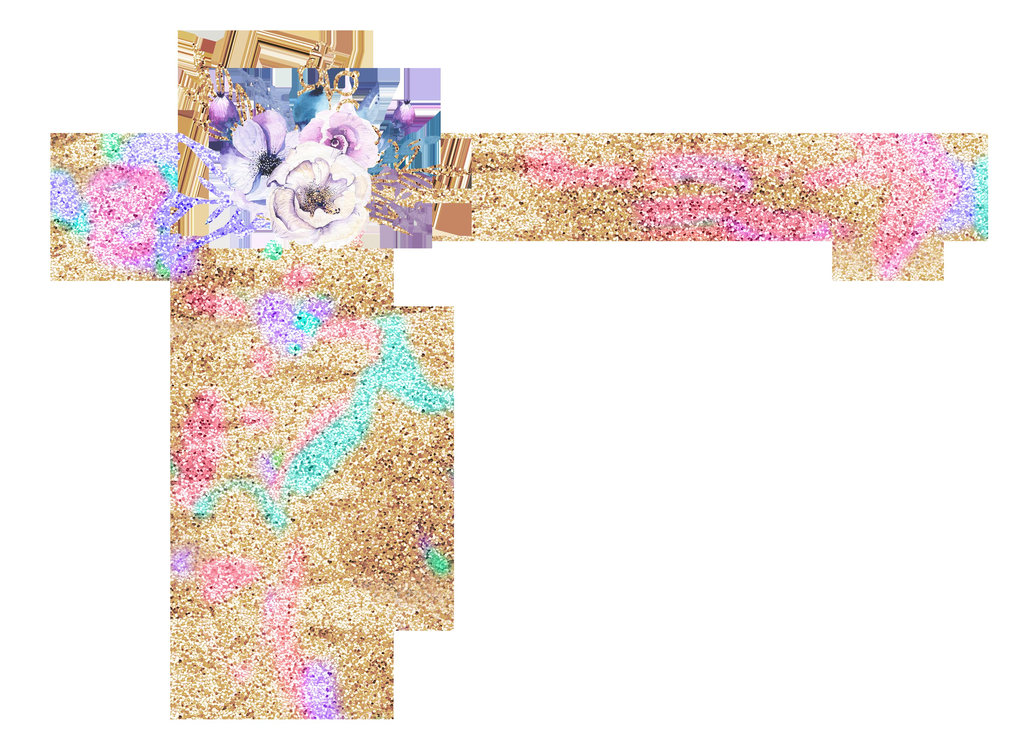 Boho clipart. Free floral arrow pretty