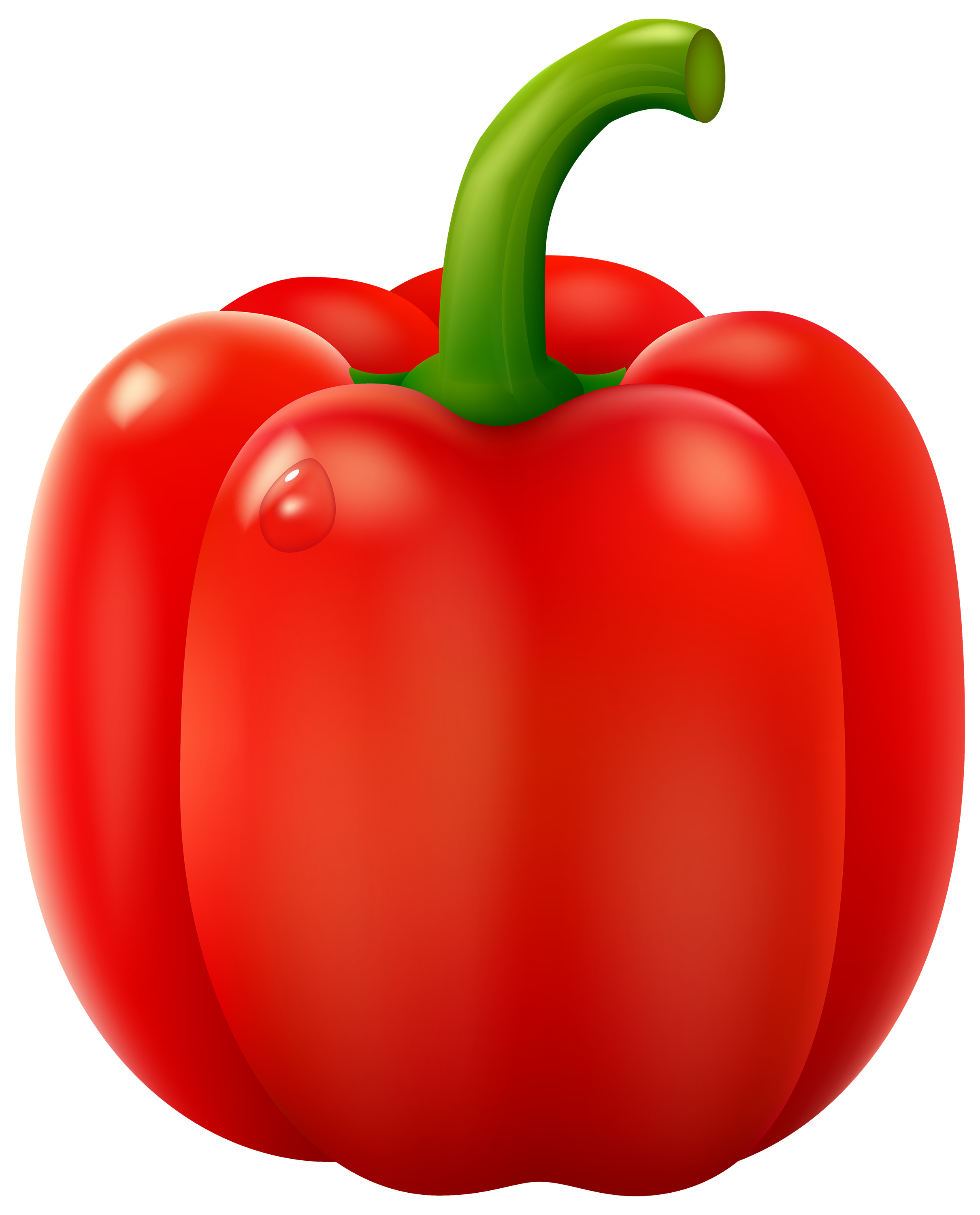 Pepper clipart. Red png best web