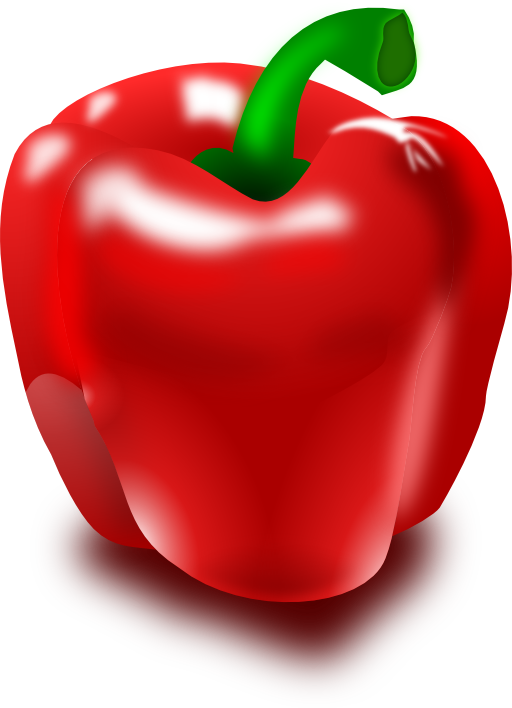Peppers clipart habanero. Pepper i royalty free