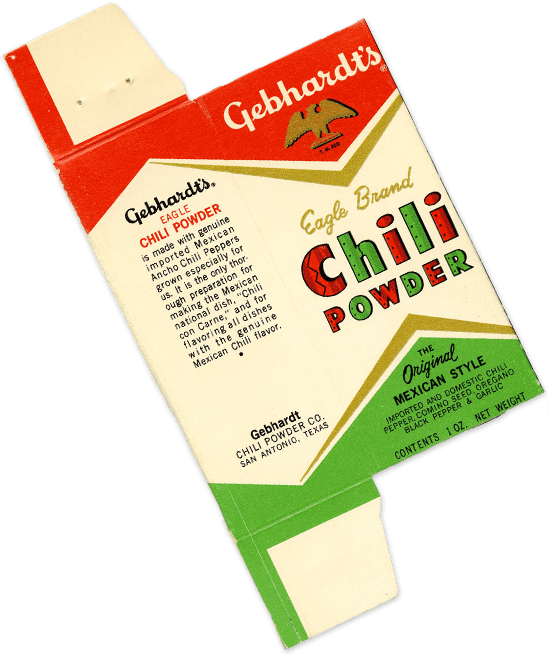Pepper clipart chili mexican. Gebhardt exhibit brought to