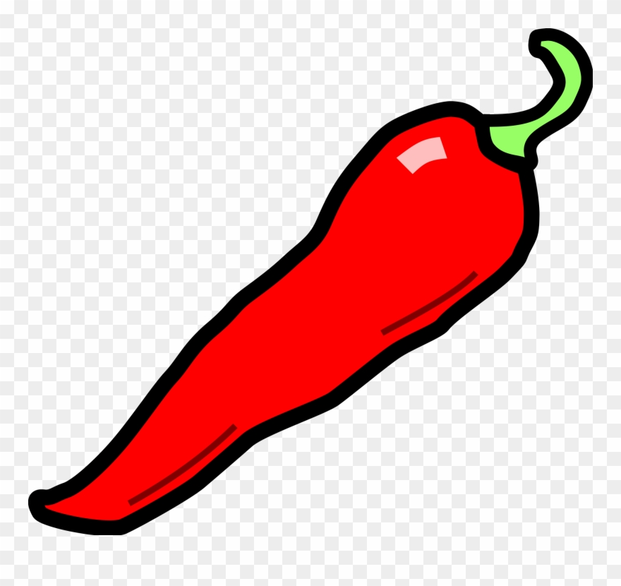 Pepper clipart clip art. Chile bell chilli png