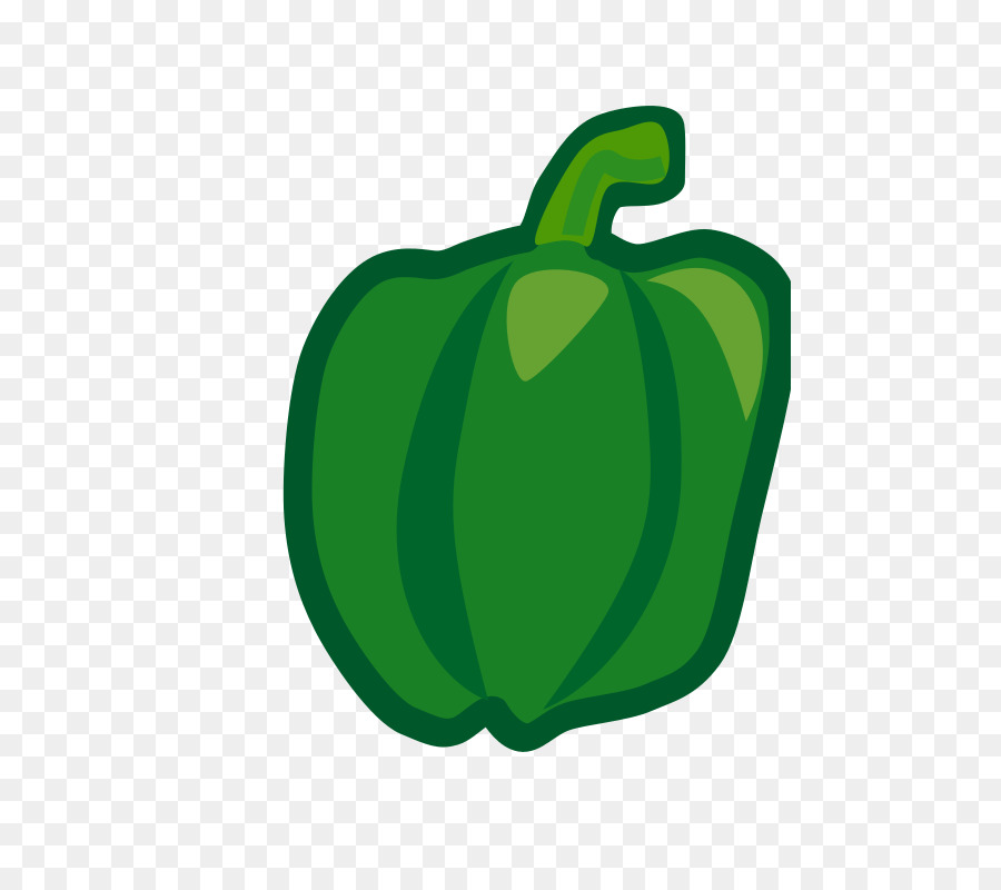 Peppers clipart green pepper. Grass background vegetable food