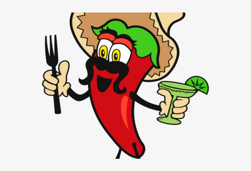 Peppers clipart pepper spanish. Chili mexican png image