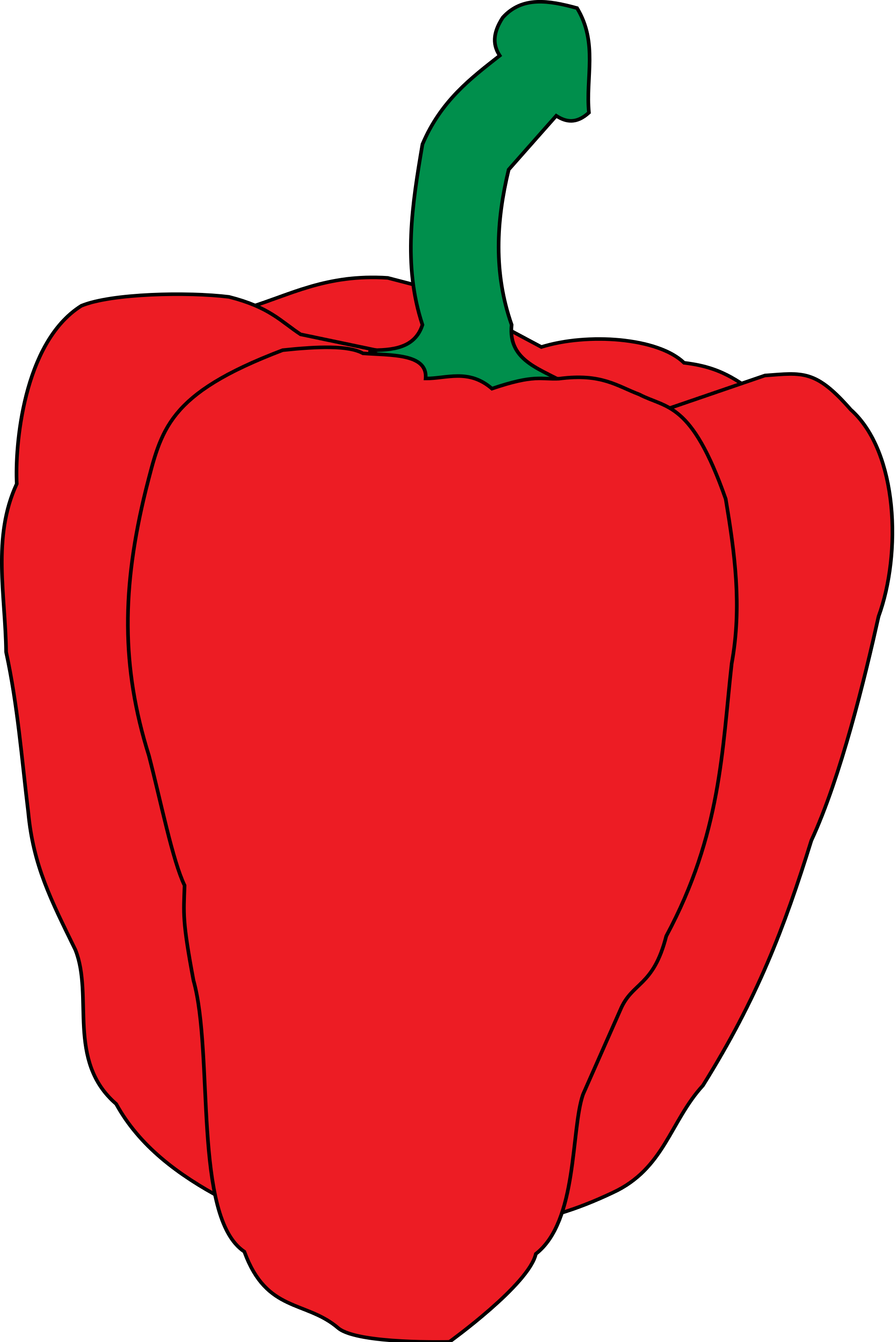 Peppers clipart pepper spanish. File pimiento svg wikimedia