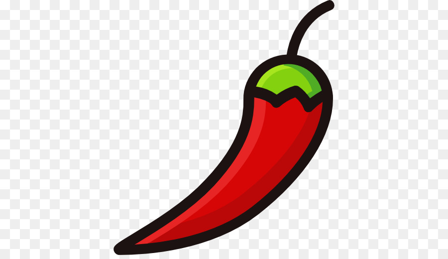Peppers clipart spicy food. Fruit cartoon