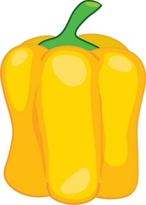 Free cliparts download clip. Peppers clipart yellow pepper