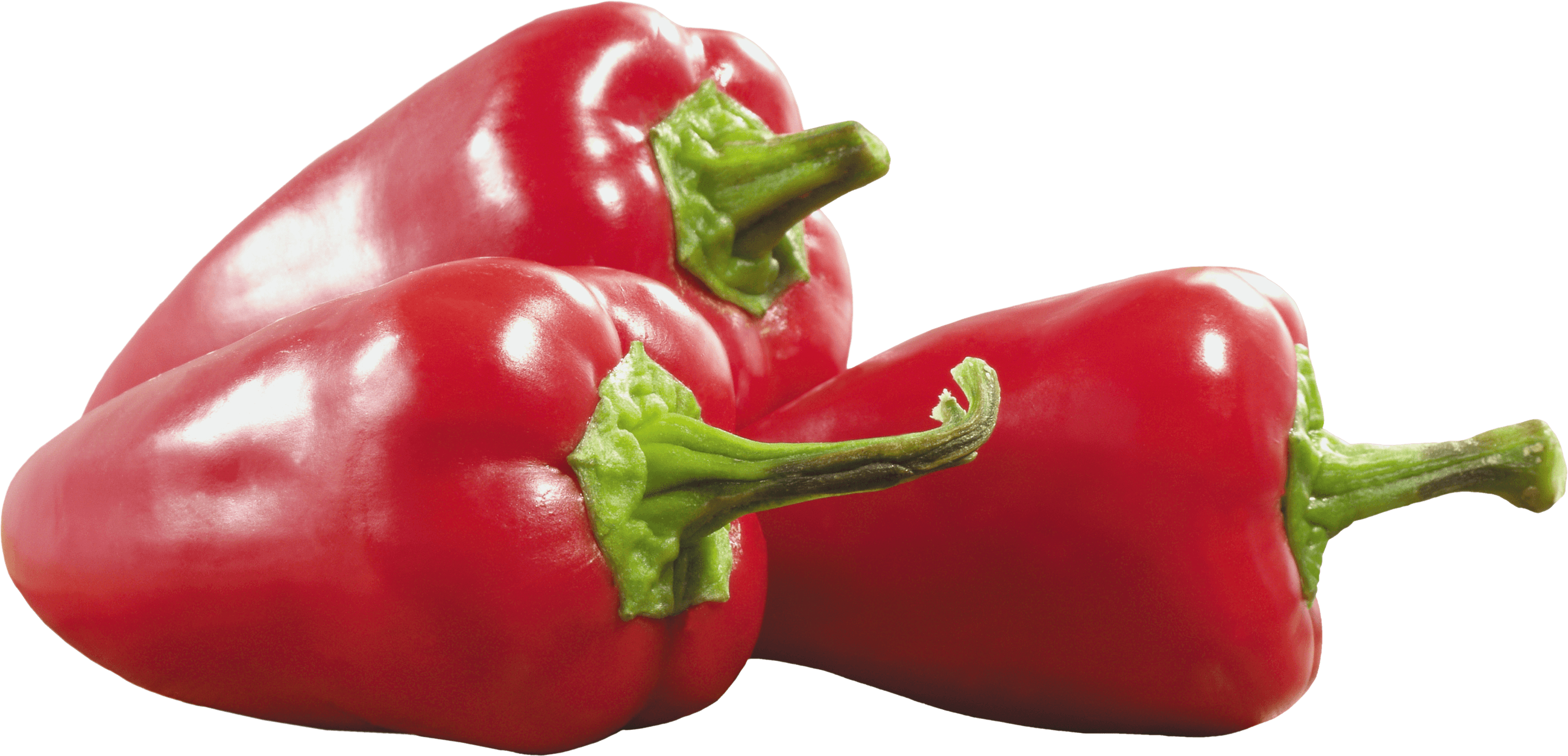 peppers clipart three