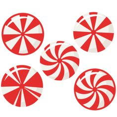 Free candy holidays pinterest. Peppermint clipart