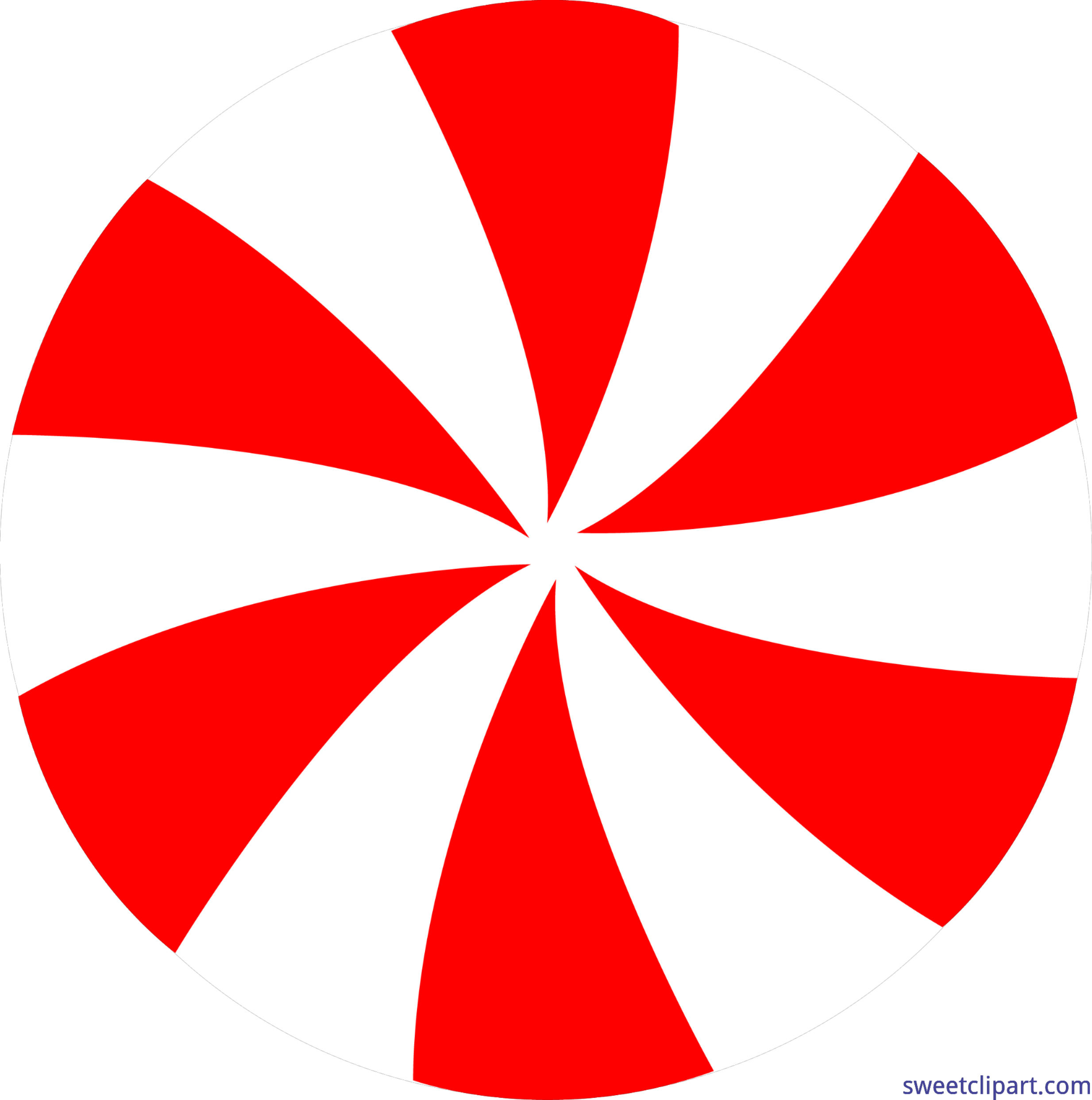 Peppermint clipart. Candy pinwheel red clip