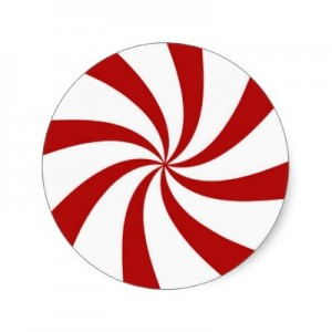 . Peppermint clipart