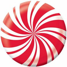 Peppermint clipart. Christmas candy clip art