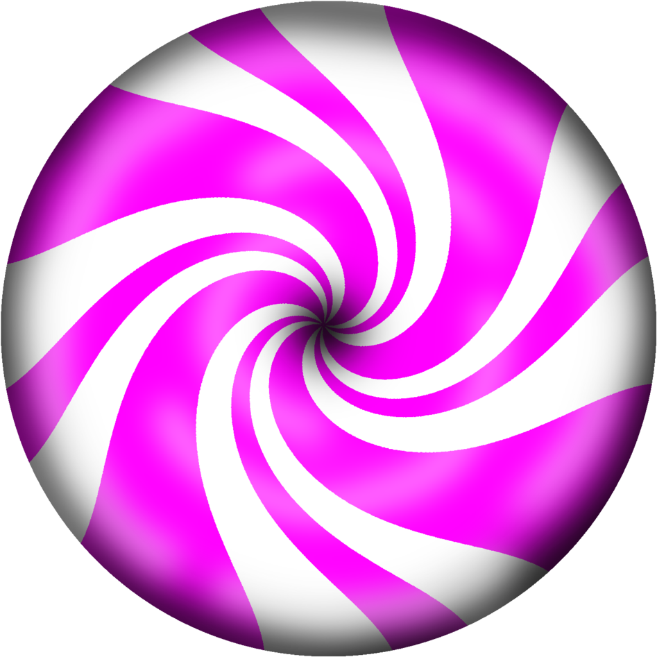 Peppermint clipart real candy. Purple lollipop pink