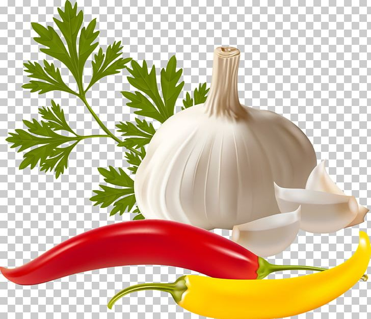 Vegetable pepper food png. Peppers clipart chili garlic