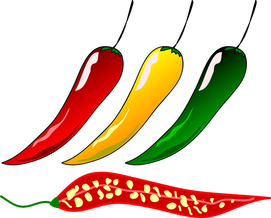 Peppers clipart pickled pepper.  chili huge freebie