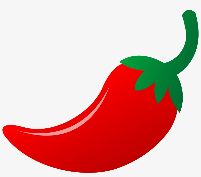 Spices mexican chili pepper. Peppers clipart transparent
