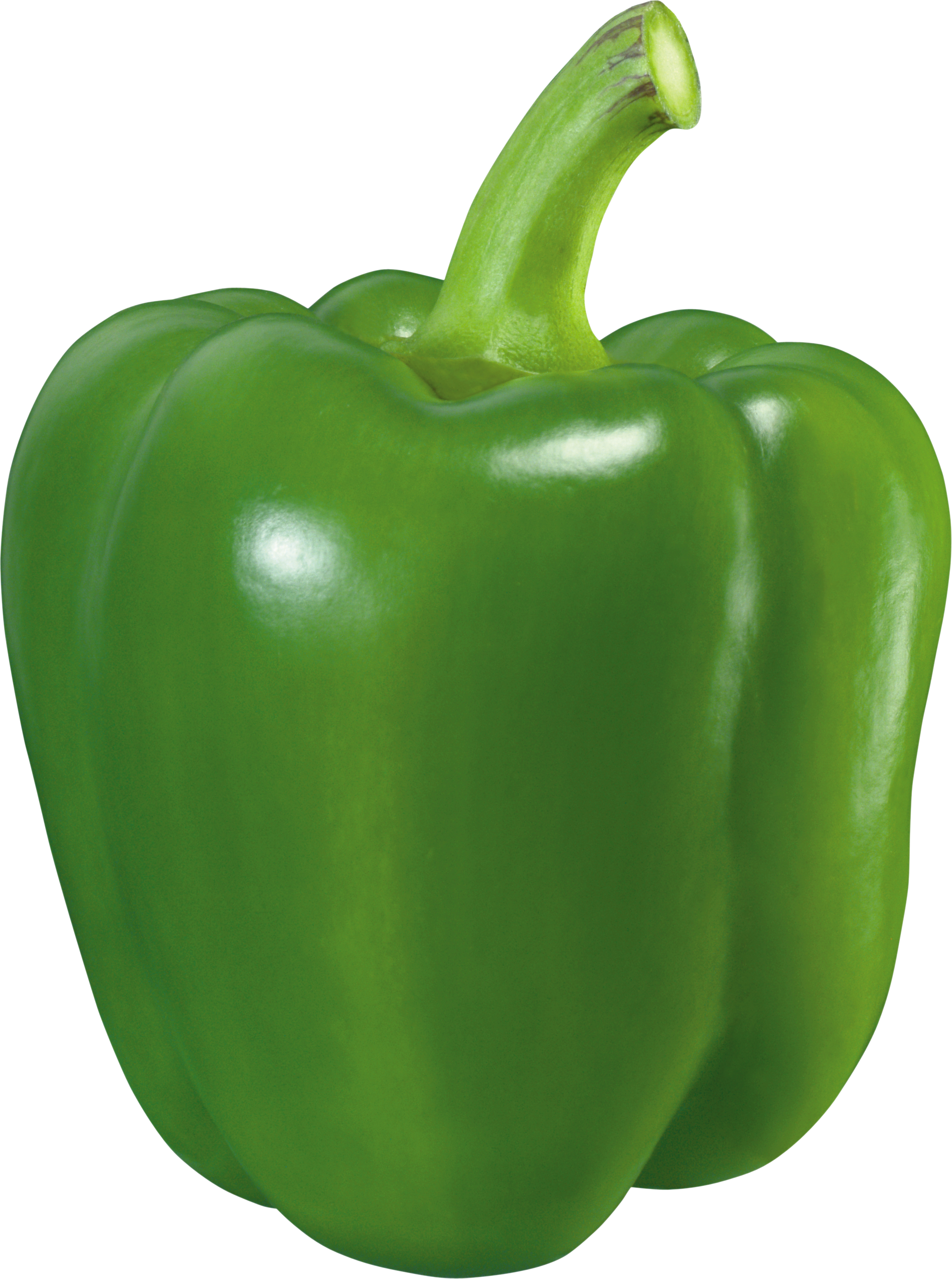 Peppers clipart two. Green bell pepper five