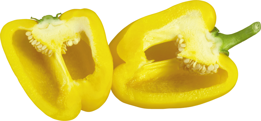 Png free images toppng. Peppers clipart yellow pepper