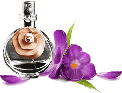 Perfume bottle png. Professional cosmetic and package
