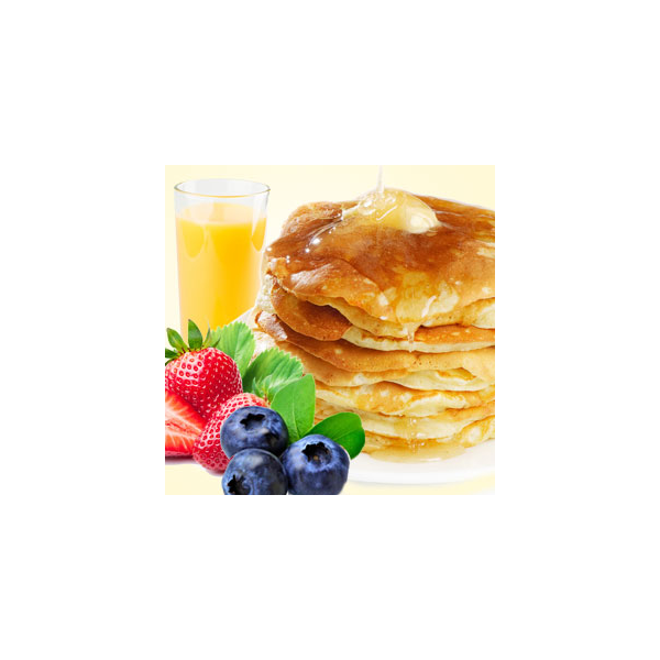 Perfume clipart baby cologne. Buttermilk pancakes fragrance oil