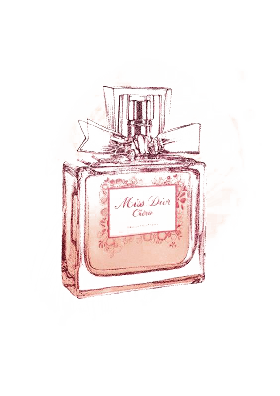 collection of miss. Perfume clipart chanel no 5