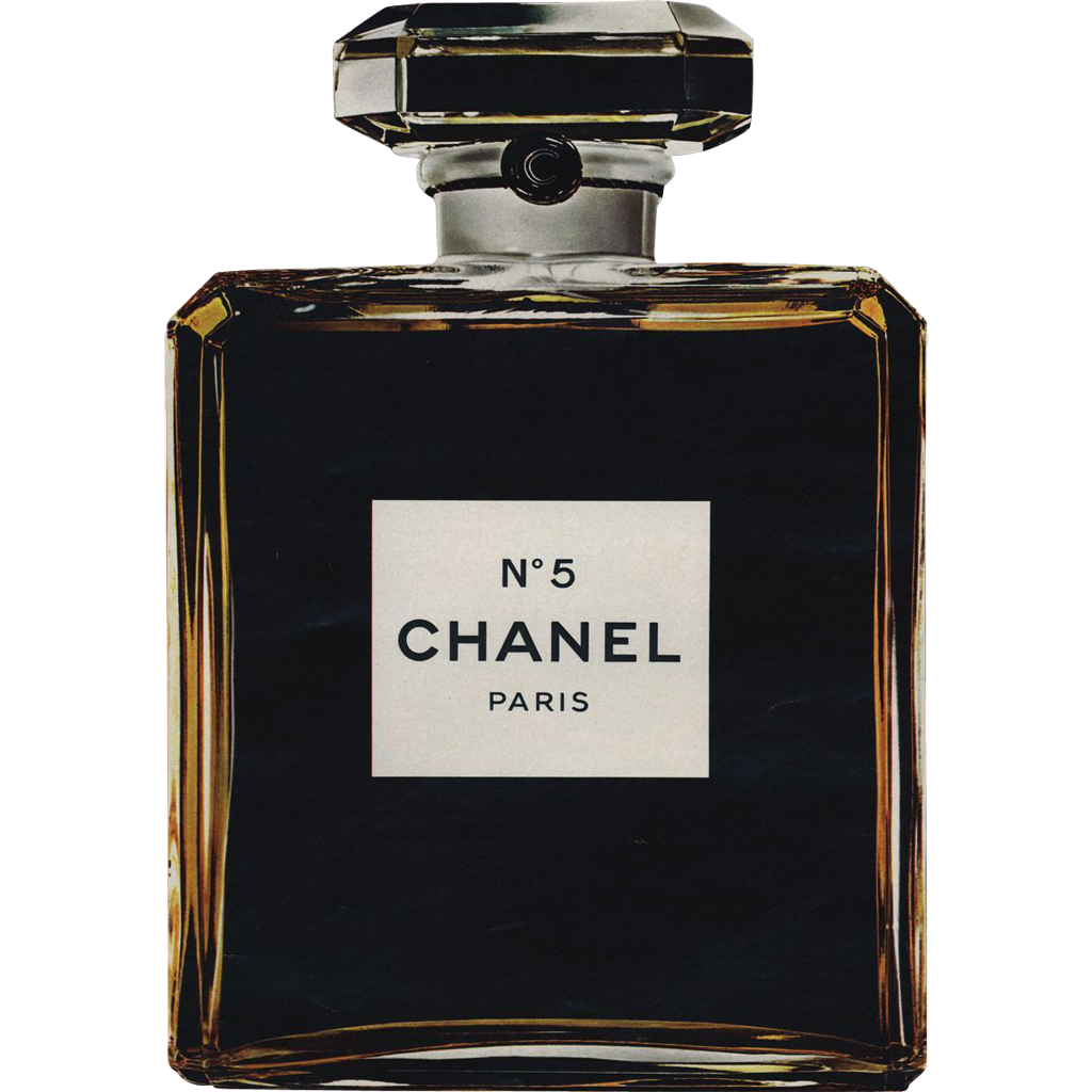 Perfume clipart chanel no 5. The gallery for logo