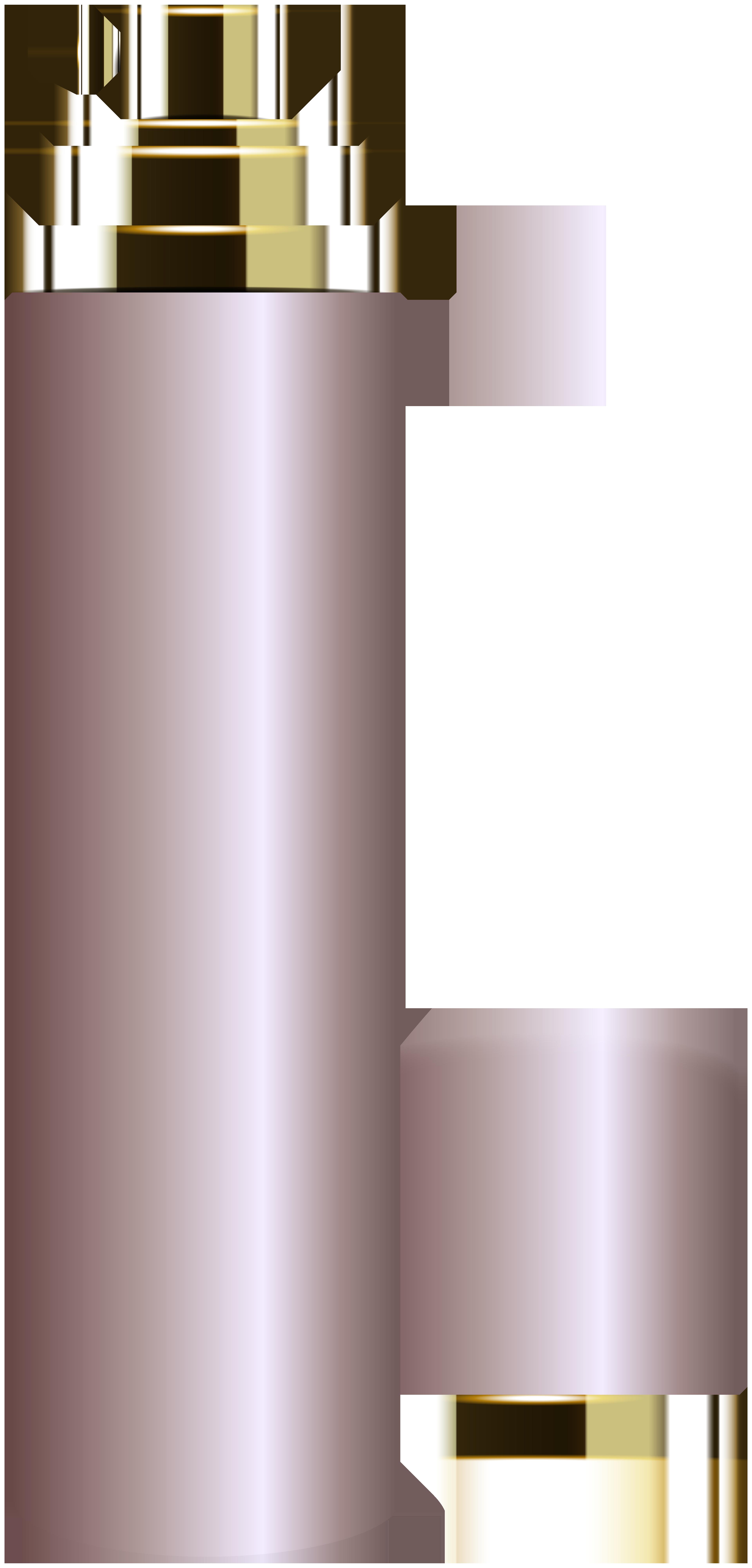 Perfume clip art image. Spray bottle png
