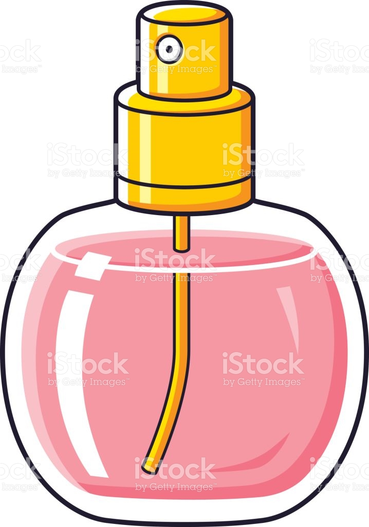 Perfume clipart perfume bottle. Chanel drawing free download