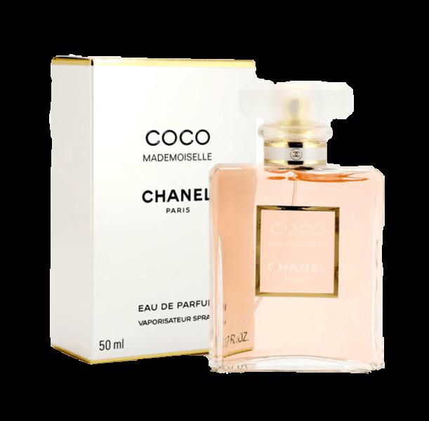 Perfume clipart perfume chanel. Coco mademoiselle edp ml