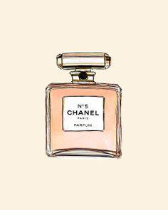 Perfume clipart perfume chanel. Clip art google search
