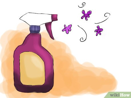 Smell clipart nice smell. How to make your